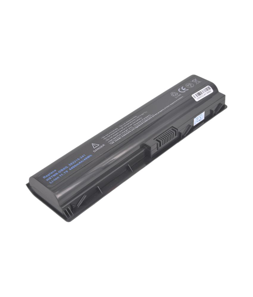21 battery hp compaq - photo #14