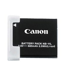 Canon NB-11L Rechargeable Battery for Canon ELPH 110 HS Digital Camera
