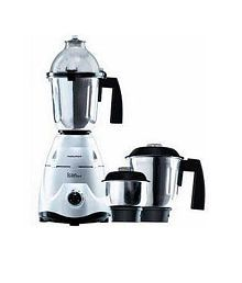Morphy Richards Icon Deluxe Mixer Grinder