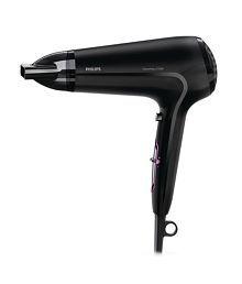 Philips HP8230 Hair Dryer Black