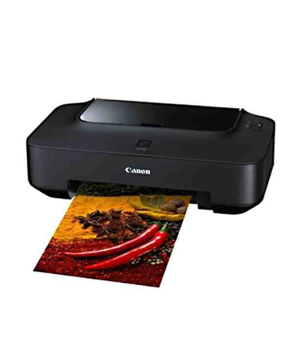 Canon Pixma - IP2770 Single Function Printer