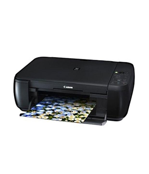 Canon Pixma - MP287 Multifunction Printer