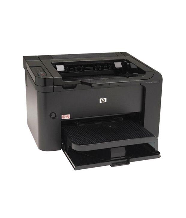 Скачать драйвер на принтер hp laserjet 1606dn