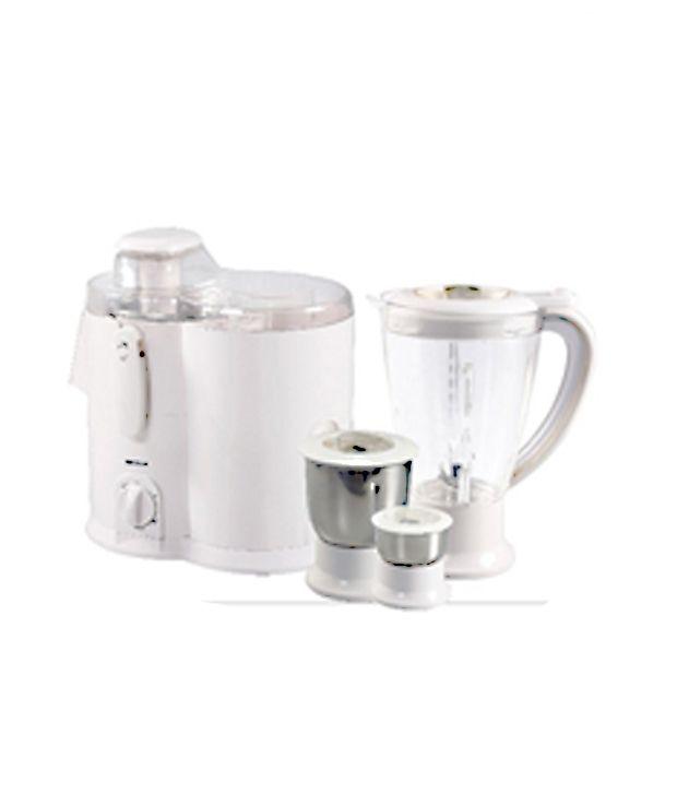 Havells 3 Jar Endura Juicer Mixer Grinder