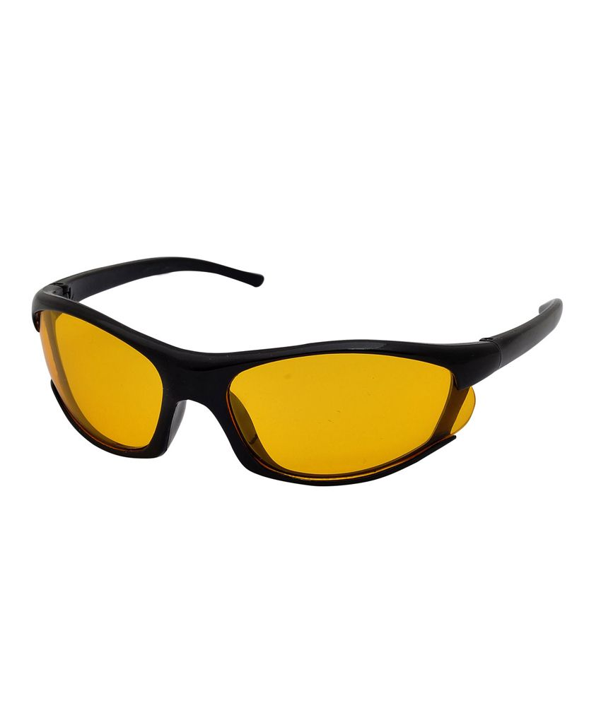 Hawai Shatterproof Night Drive Glasses - Buy Hawai Shatterproof Night Drive Glasses  Online at Low Price - Snapdeal dbd1bb513750