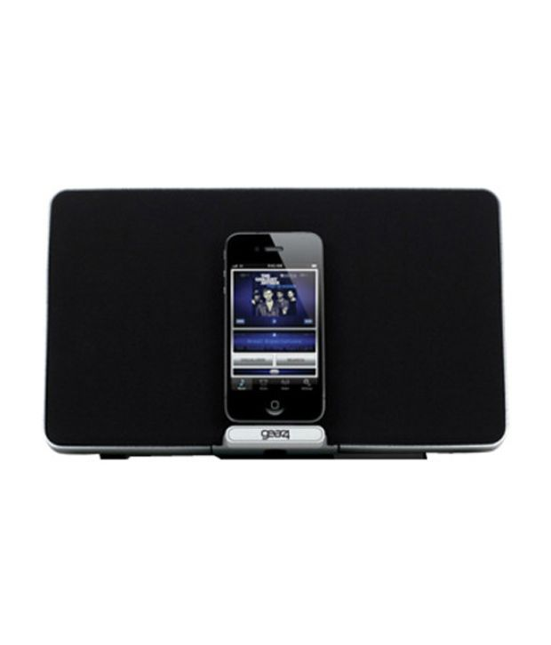 Buy house party 4 evo speaker pg541 for iphone 4 3gs 3g for Home building apps for iphone