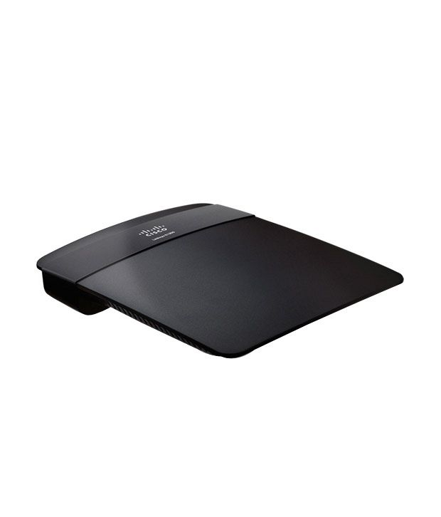 Linksys 300 Mbps Wireless N Router (E1200)Wireless Routers Without Modem