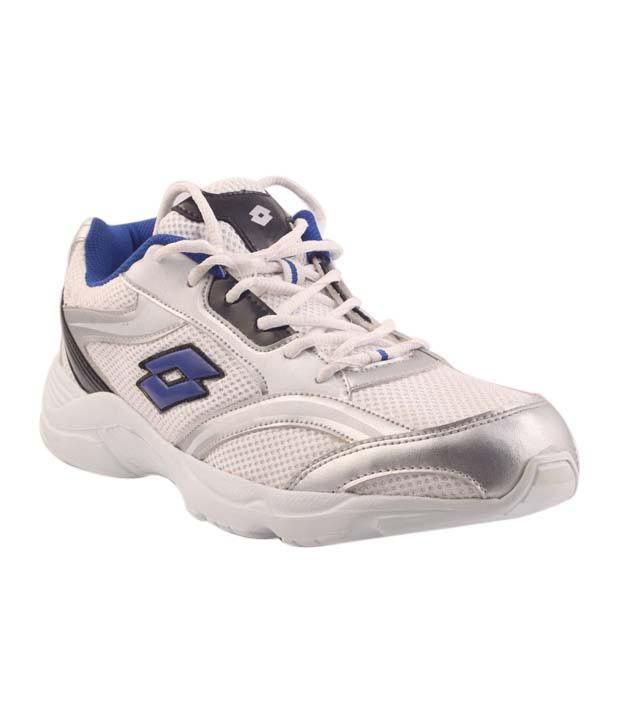 Lotto Twister Running Sports Shoes