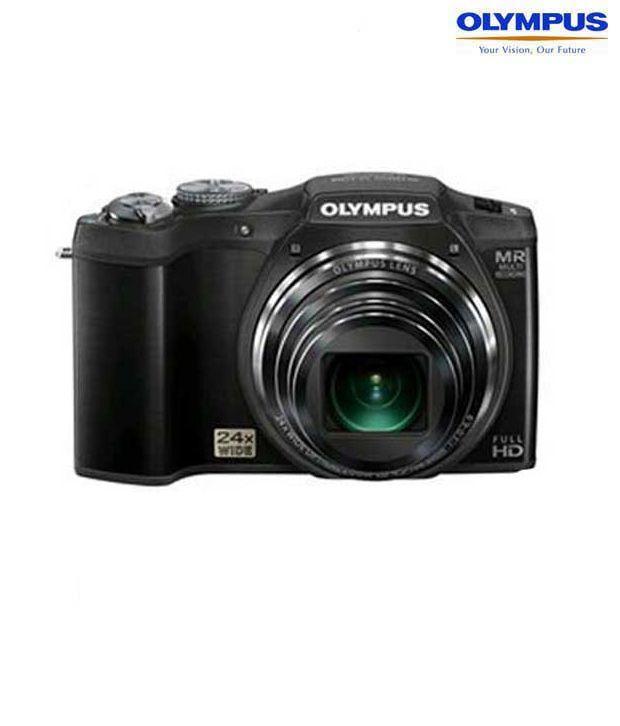 Olympus SZ-31MR 16MP Digital Camera