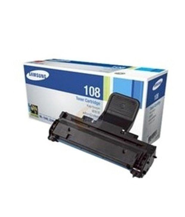 Samsung Toner Cartridge MLT-D108S/XIP