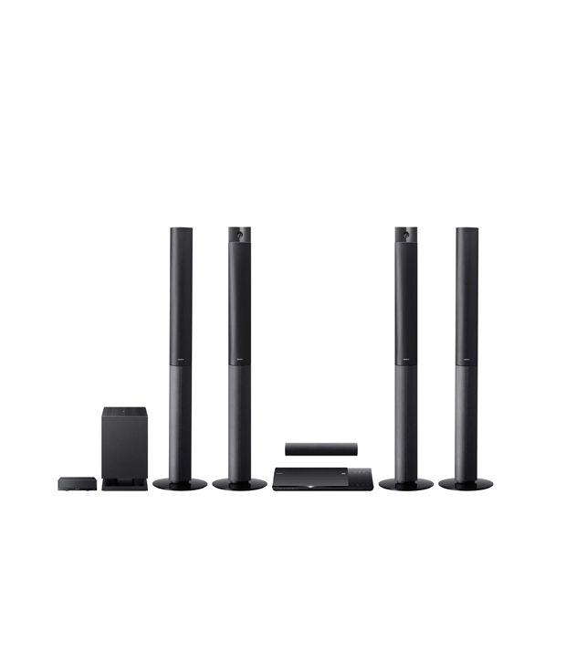 Sony BDV-N990 5.1 Blu Ray Home Theatre System