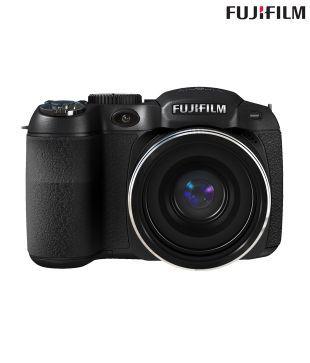 Fujifilm Finepix S2950 14MP Semi-SLR