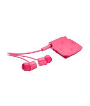 Nokia BH-111 BT stereo Headset, Magenta