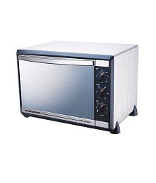 Morphy Richards 52 LTR 52 R-CSS OTG (with Mirror Finish)