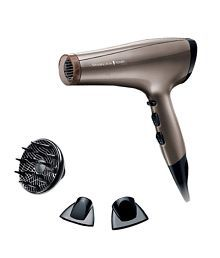 Remington AC8000 Hair Dryer Keratin Therapy Brown