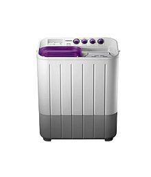 Samsung 6.5 Kg WT655QPNDRP/XTL Semi Automatic Washing Machine