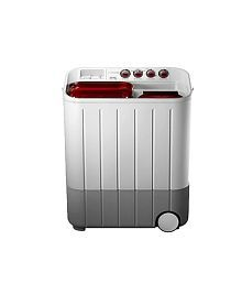 Samsung WT725QPNDMP/XTL 7.2 Kg Semi Automatic Washing Machine