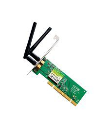 TP-LINK 300MBPS WIRELESS N PCI ADAPTER(TL-WN851ND)