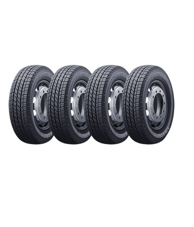 Apollo-Amazer-XL-175/65-R14-(82-S)-Tubeless-Set-of-4-Tyres