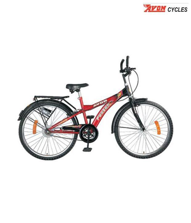 bf2866ecbe7 Avon Foster Bicycle (26 Inches) Adult Bicycle Man Men Women  Buy Online at  Best Price on Snapdeal