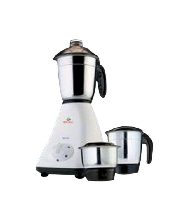 Bajaj GX9 550W Mixer Grinder
