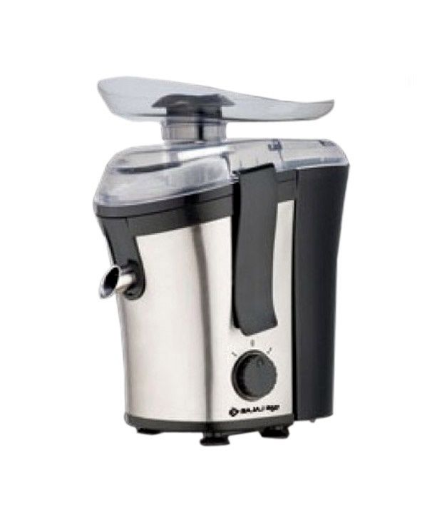 Bajaj JEX15-SS Majesty Juice Extractor