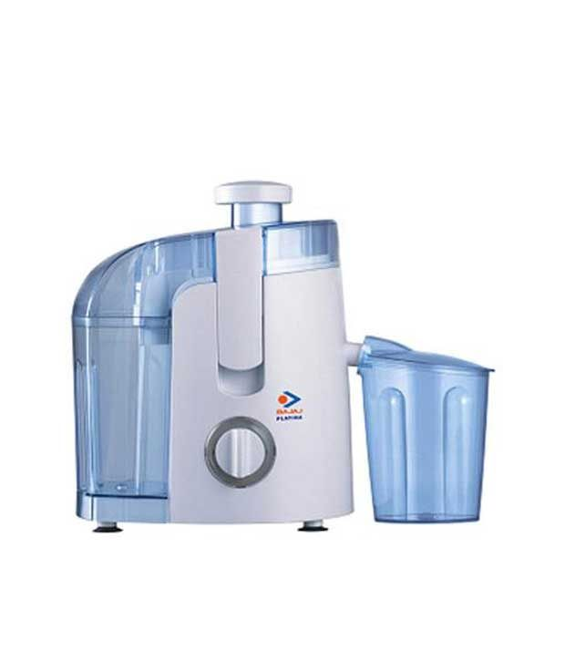50598cd9bc2 Bajaj Platini PX-60 J Juice Extractor Price in India - Buy Bajaj Platini PX-60  J Juice Extractor Online on Snapdeal