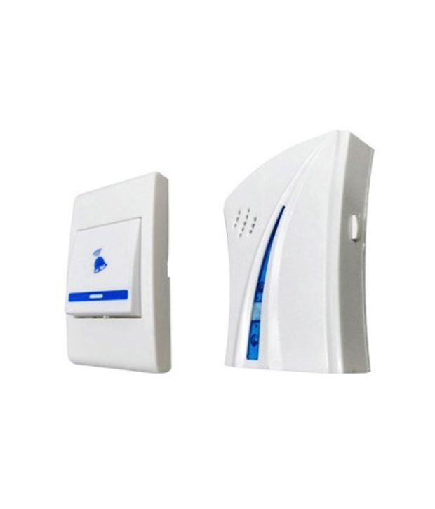 Baoji Wireless Doorbell