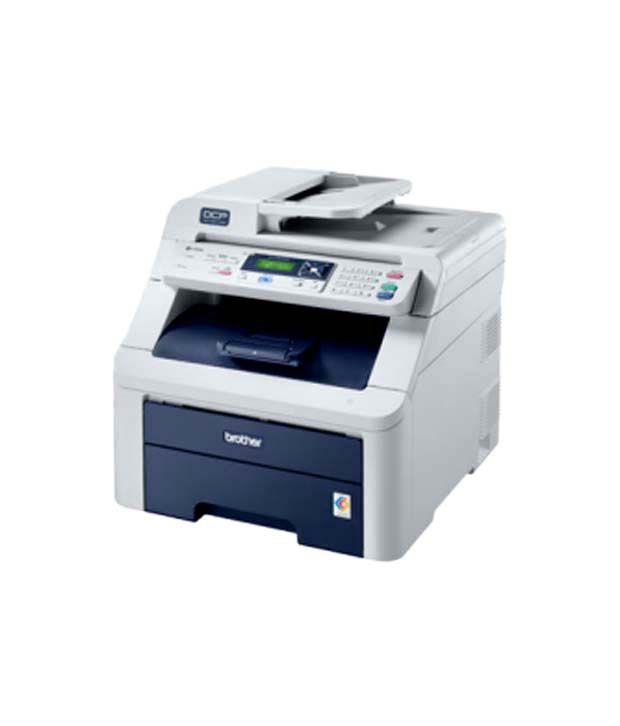 Brother DCP-9010CN Color Laser Multifunction Printer - Buy Brother DCP-9010CN Color Laser ...