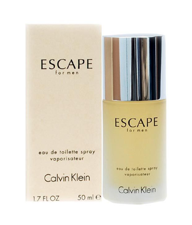 Ck Perfume Escape Men Edt 100 Ml Buy Online At Best Prices In India