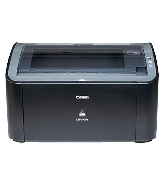 Canon-Lasershot-Mono-Printer-LBP-2900B