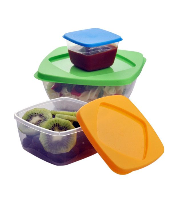 Celestial Kitchen Container Set