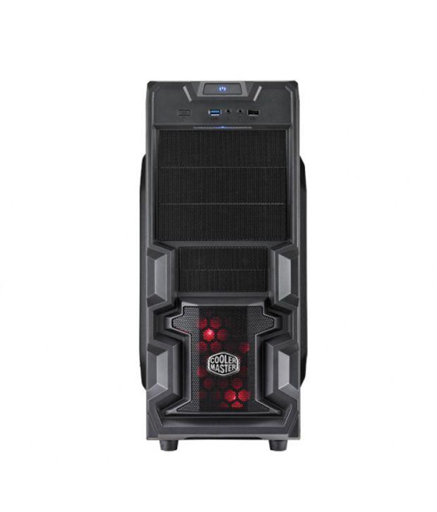 Cooler Master K380 CPU Cabinet - Buy Cooler Master K380 CPU ...