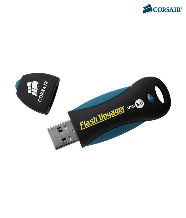 corsair flash voyager usb 3 0 16gb pen drive