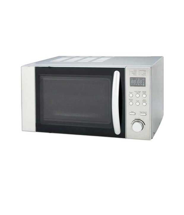 Croma 20 Litres CRM2024 Solo Microwave Oven Price in India - Buy ...