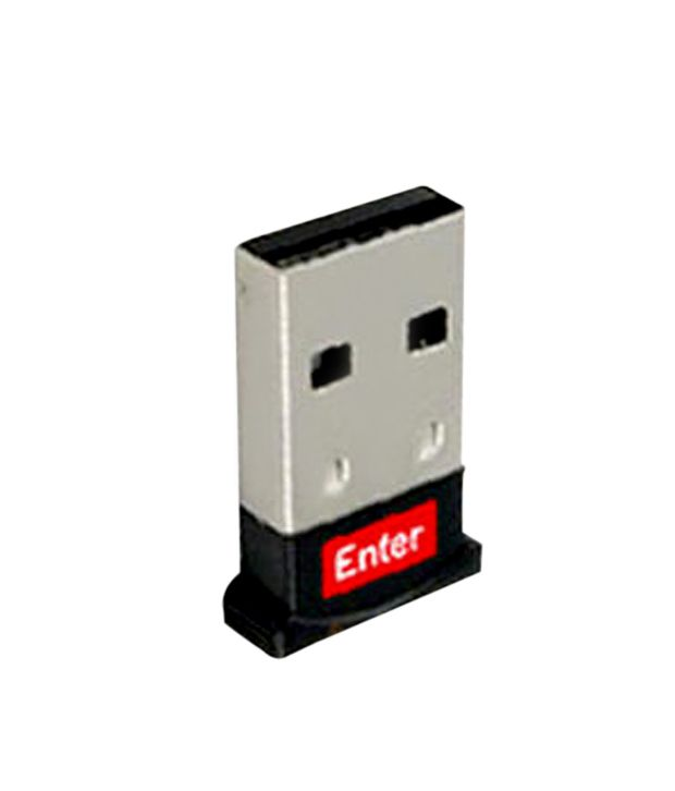 Enter USB To Bluetooth Dongle Vista Compitible