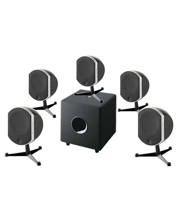 Focal Bird and Cub 5.1 Speaker System