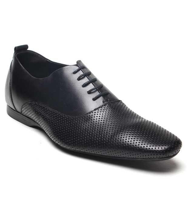 3b6a832718b1 Franco Leone Oxfords Shoes Price in India- Buy Franco Leone Oxfords Shoes  Online at Snapdeal