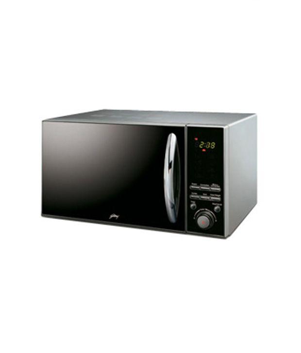 Godrej 25 LTR GMX 25CA1 MIZ Convection  Microwave Oven