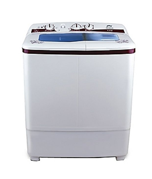 Godrej Semi Automatic Washing Machine GWS 6204 PPD