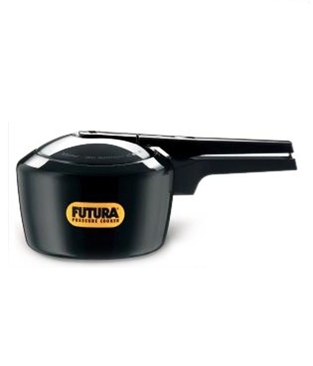 425019ad2f5 Hawkins Futura 2L Pressure Cooker F05  Buy Online at Best Price in India -  Snapdeal