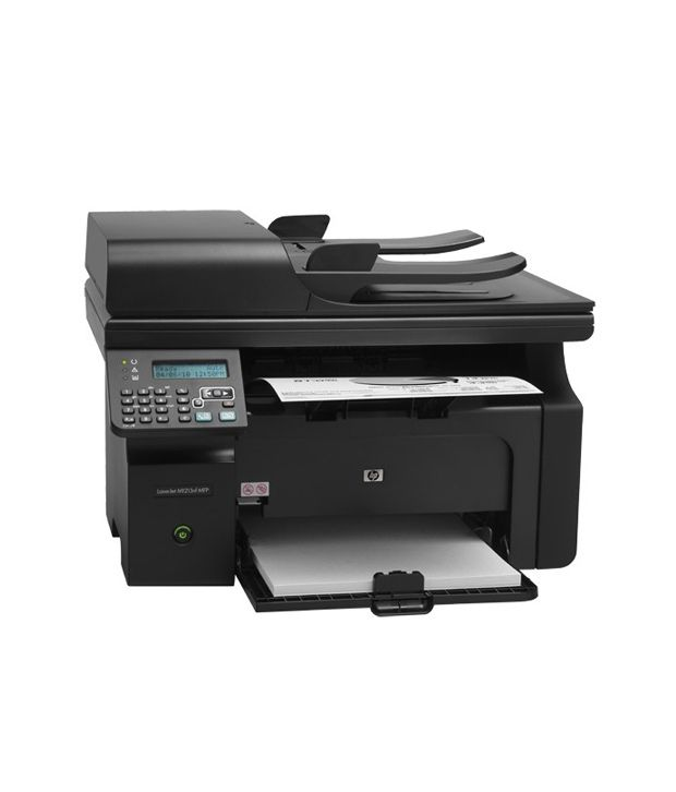 HP LASERJET M1216NFH MFP DRIVERS PC
