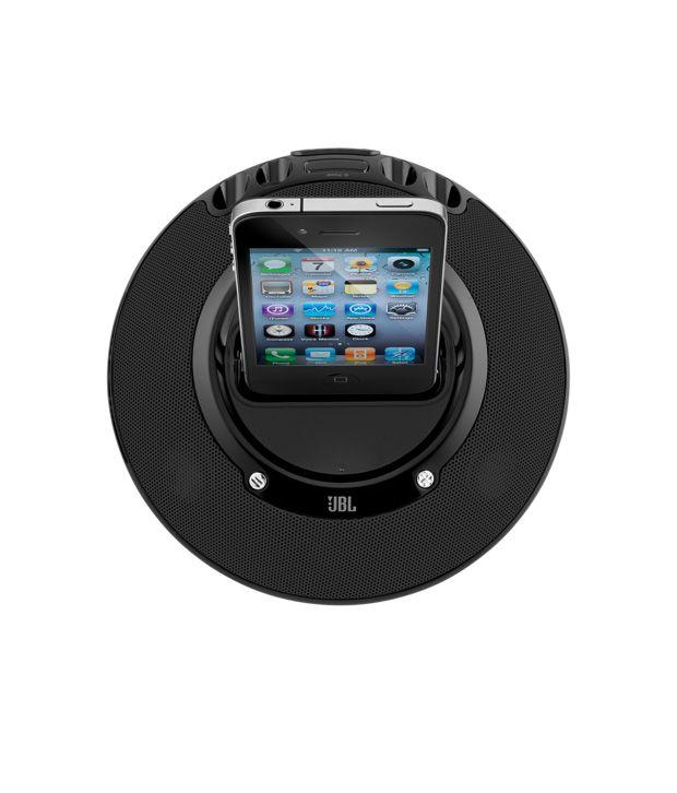 jbl docking station. jbl onstage micro 2 docking speaker black (for iphone 4 and below) jbl station