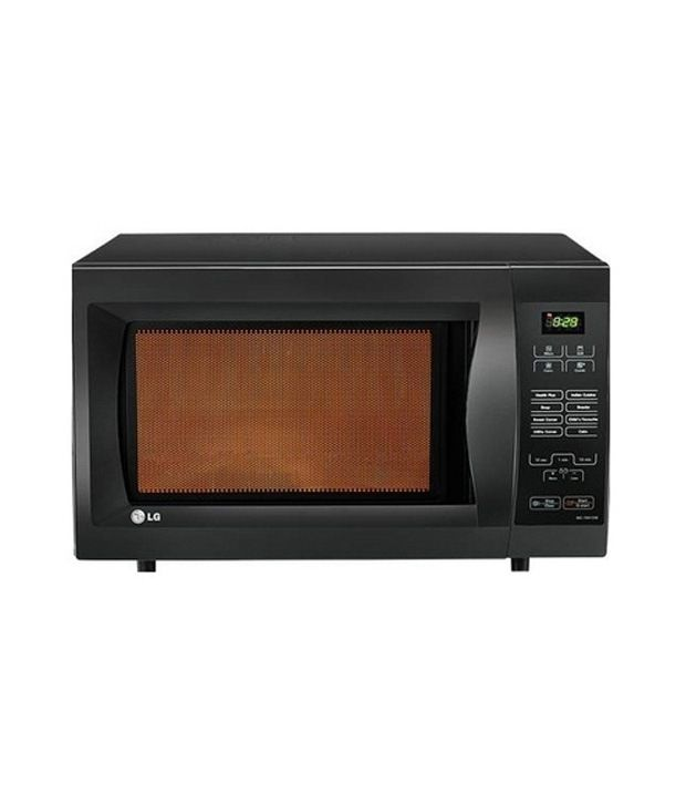 LG 28 LTR MC2844EB Convection  Microwave Oven