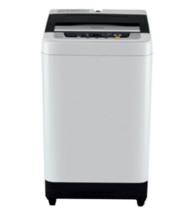 Panasonic 7.0 Kg NA-F70BR2H01 Top Load Washing Machine ...