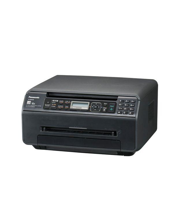 Panasonic KX-MB1520SX Multi-Function Station Windows 7 64-BIT