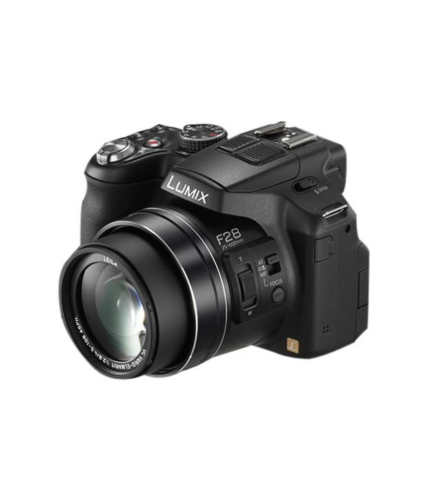 Panasonic Lumix Dmc Fz200 12 1mp Digital Camera