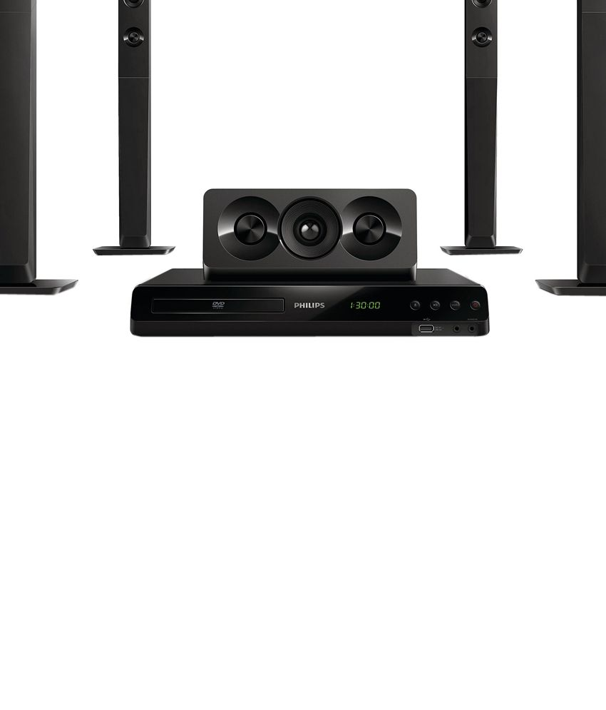 The Best Home Theatre Systems Reviews