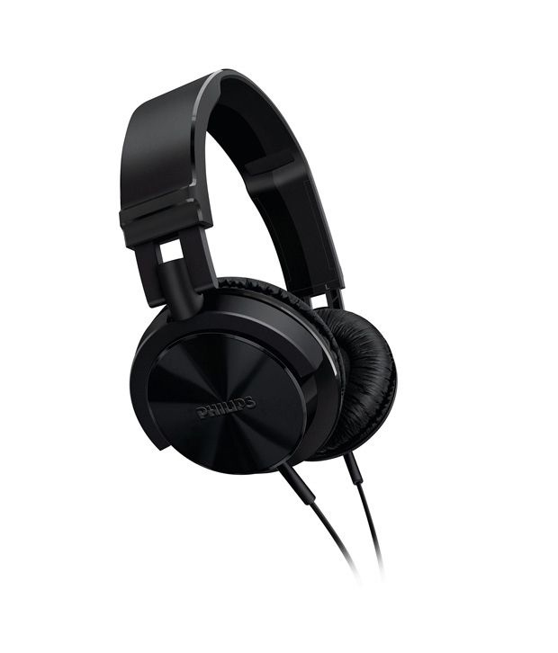 Philips (SHL3000/00) Over Ear Headphone Without Mic