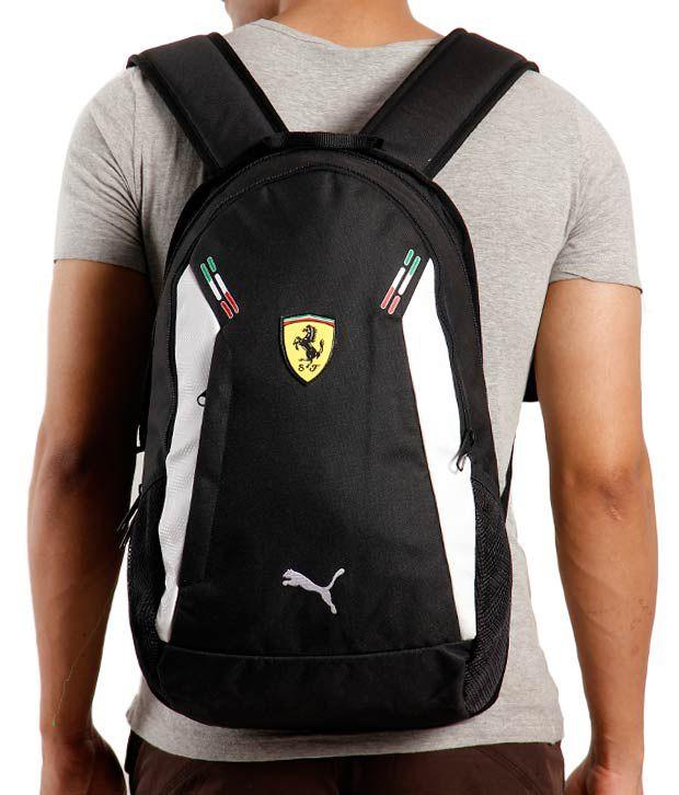 Puma Ferrari Bolsas De Precio En La India 4stdQR